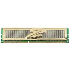 OCZ Gold DDR3 4GB 1600MHz CL11 Single Channel Desktop Ram